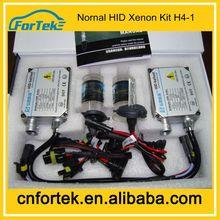 AC HID Xenon Kit 12V 35W 6000K H4 Manufacturer ATV Auto Parts