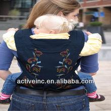 100% Cotton meitai Infant Carrier