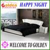 HAPPY NIGHT sex bed sex pakistan furniture bed frame J2775# on sale