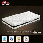 2014 compressed mattress topper vibration heat massage mattress 00FC-F49