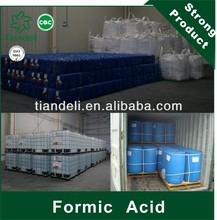 manufacturer and industrial producer potassium salt formic acid for textile industry