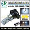 PY24 Samgung 2323 12W LED fog light turn signal light
