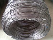 Galvanized steel strand /guy wire /ground wire