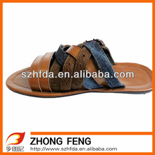 men bali arabic pure leather sandal,slipper