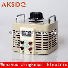 TDGC2 type Electric Variac made in china
