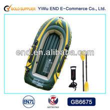 INTEX Seahawk 68347 2 Person Inflatable Fishing Boats