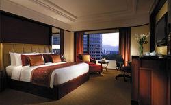 Modern Hotel Bedroom Furniture 2014 for Hotel