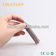 2014 ecig Pisa Tower 900mah battery e cigarette manufacturers