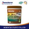 water-based wood sealer paint