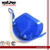 HG-001S Blue Custom Motorcycle Accessories Hand guards Shield For Dirt ATV