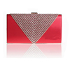 High Grade Elegance Ladies Party Evening Clutches purse with rhinestone(LCHEB27)