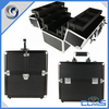 MLD-CC569 Aluminum Vanity Case Storage Box Beauty Makeup Kit