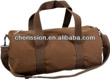 "19"" Vintage Canvas Shoulder Bag"