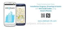 sitetrack costruzione software di monitoraggio con gli smartphone Emirati Arabi Uniti e mondo