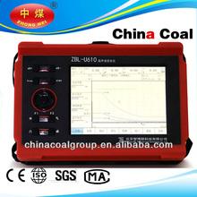 China Coal Portable digital ultrasonic flaw detector