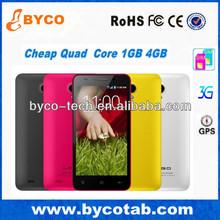 dual sim card 3G mobile phone