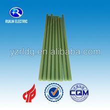 High quality fiberglass core rod ,polymer composite insulation core rod