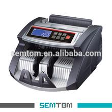 Ticket Counter Machine