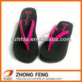 Black cunhas sandália/sexy sandálias pretas/sandálias salto alto preto