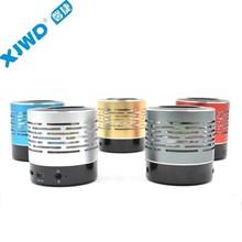 With Led Light Shining Bluetooth Mp3 Speaker Mini Bluetooth Speaker