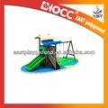 2014 interno/esterno eco friendly bambini parco giochi a terra gioco per saleyst- 30010a