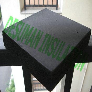 High Quality PVC/NBR Rubber 4x8 Foam Sheets