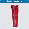 custom plus size baseball pants wholesale baseball pants