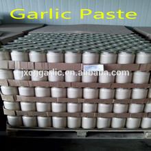jining jinxiang success fresh Garlic paste
