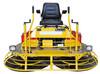concrete trowel machine for lifting,vibrating,sliding,toweling in asphalt pavement