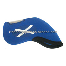 neoprene golf head cover