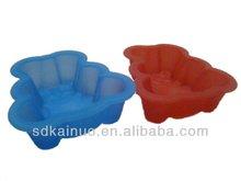 fda ve LFGB onaylı yılbaşı silikon sabun kalıpları