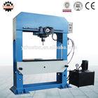 Hoston Hydraulic Press HP-50 50t hydraulic press