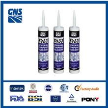 Best sale empty silicone sealant cartridge