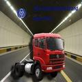 Neue 4x2 diesel mini-traktor