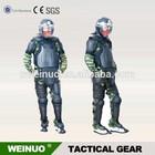 Flame Retardant Military testing Control Anti-Riot Suit Equipment
