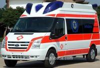 Roof design styles interior V348 Diesel RHD Ford Transit Ambulance
