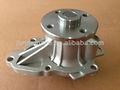Gwt-119a auto pompe à eau utilisée pour pièces détachées toyota/auto pompe à eau/pompes