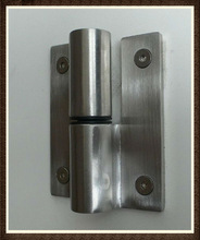 Stainless Steel Toilet Cubicle Hardware Spring Hinge
