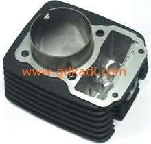 China wholesale ARSEN 150cc motorcycle parts engine cylinder block
