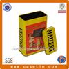 China supplier rectangle food tin box,pet food tin box,food tin box