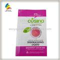 coloridos de plástico pvc etiqueta para suco de frutas e bebidas embalagens