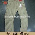 2015 nuevos pantalones de hombres de los hombres pantalones de algodón