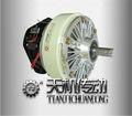 China embreagem de partículas magnéticas/freio fabricante venda quente electro- freios mecânicos