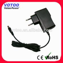 transformer 12V 1A power adapter for CCTV security, POS terminal, LED lights
