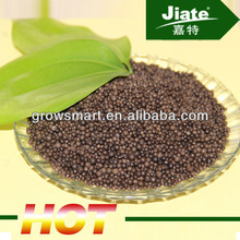 Shiny coffee color Amino Acid Ball water soluble fertilizer