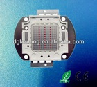 red 30w led
