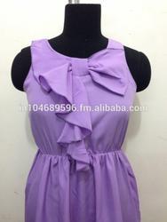 Ladies polyester Dresses - surplus