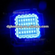 30w rectangle 450nm led diode