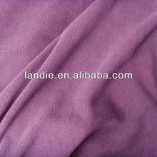 anti pilling micro polar fleece fabric for baby blanket china supplier