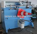 Grand conteneur cylindrique machine d'impression lc-1200e